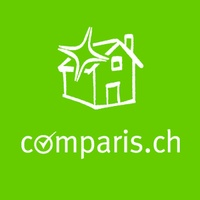 Comparis Immobilien Windows Store App